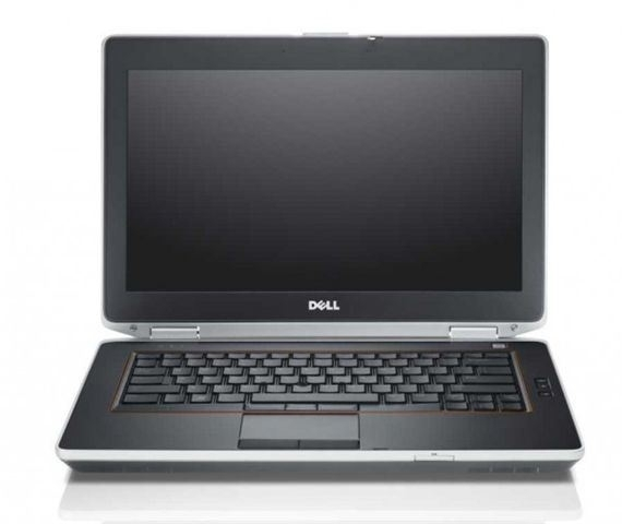 NOT Dell Latitude E6420, L026420104E NRCRX