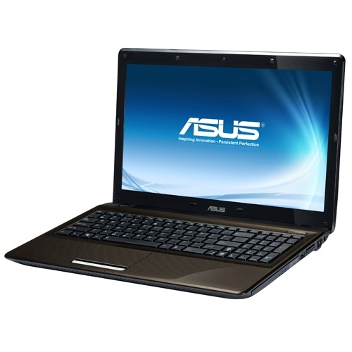 NOTEBOOK ASUS K52JC-EX347