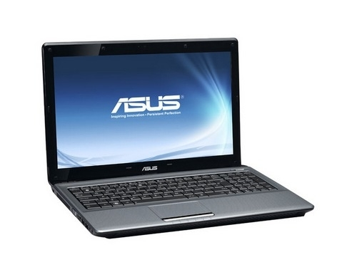 NOTEBOOK ASUS A52F-EX631