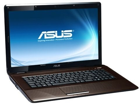 NOTEBOOK ASUS K72JR-TY138