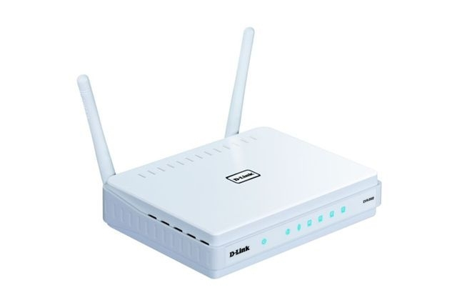 DLink Router Wireless DIR-652