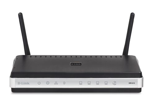 DLink Router Wireless DIR-615