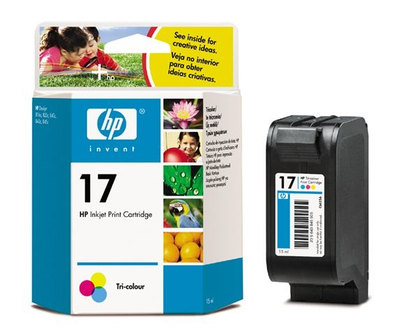 SUP HP INK C6625AE (no. 17) PHOTO ZA DJ 840C-TROBOJ.