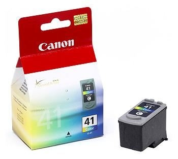 SUP CAN INK CL-41 COLOR,iP1600/2200,12 ml