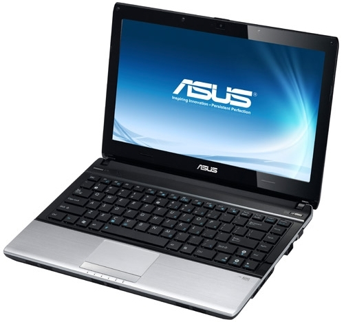 NOTEBOOK ASUS U31F-RX102D