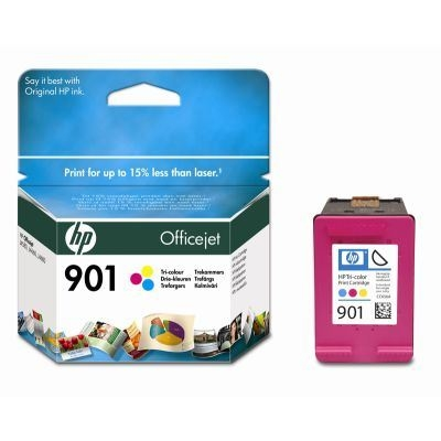 SUP HP INK CC656AE Tri-colour No.901 za J4660,J4580 i J4680