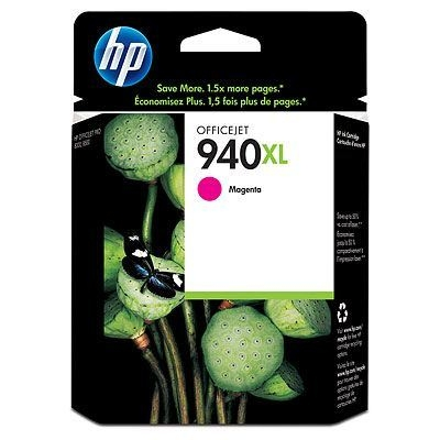 SUP HP INK C4908AE Magenta No.940XL