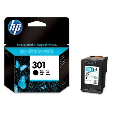 SUP HP INK CH561EE Black No.301 za 1050/2050