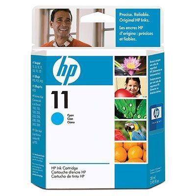 SUP HP INK C4836A (No.11) CYAN za 2200/2250