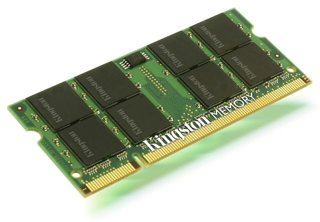 SO-DIMM DDR2 1GB 667MHz KINGSTON KVR667D2S5/1G