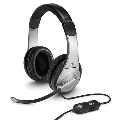 NOT DOD HP Digital Premium Headset , XA490AA