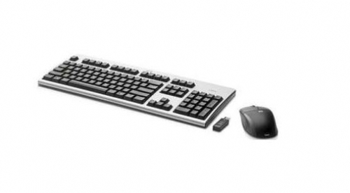 NOT DOD HP Keyboard&Mouse , NB896AA