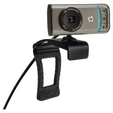 NOT DOD HP Webcam HD-3100 , BK356AA