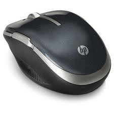 NOT DOD HP MOUSE Optical Mobile, LQ083AA