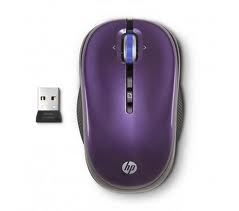 NOT DOD HP Mouse Mobile Wireless , LY785AA