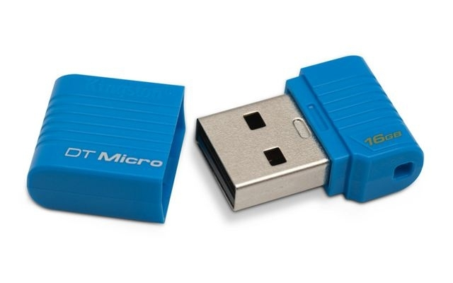 USB FD 16GB KINGSTON DTMC/16GB