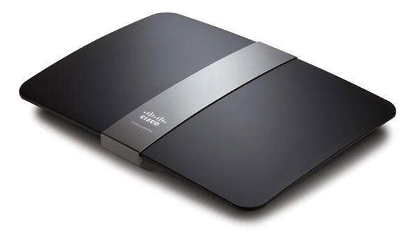Linksys Router Wireless E4200