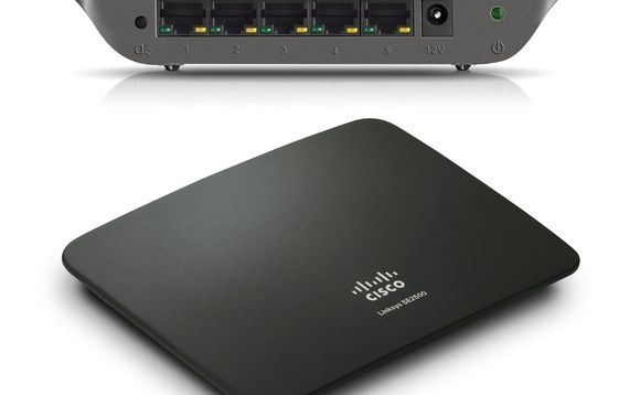 Linksys Switch SOHO Gigabit SE2500