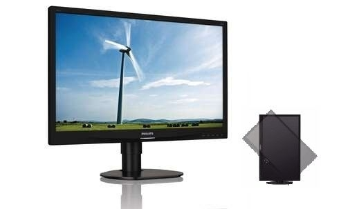 Monitor 24 Philips 241S4LCB/00 LED