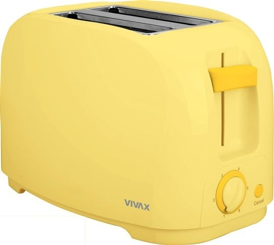 VIVAX HOME toster TS-825Y