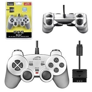 Joypad SL PS2 Strike2 S