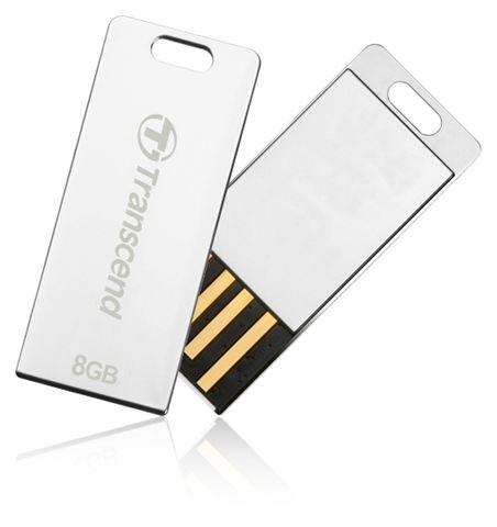 USB FD 8GB TRANSCEND Jet Flash TS8GJFT3S