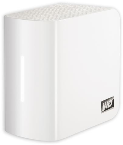 WD EXT 3.5