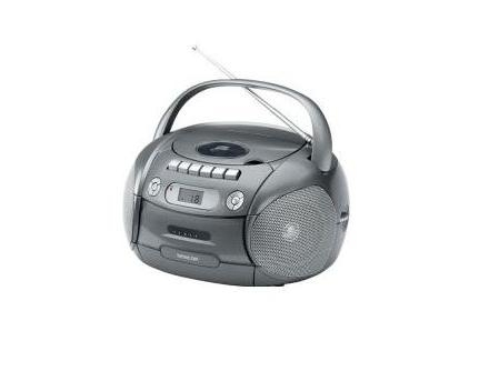 SENCOR RADIO CD SPT 204