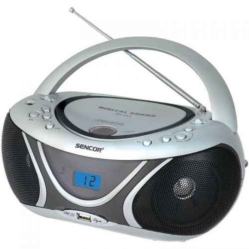 SENCOR RADIO CD SPT 222 S