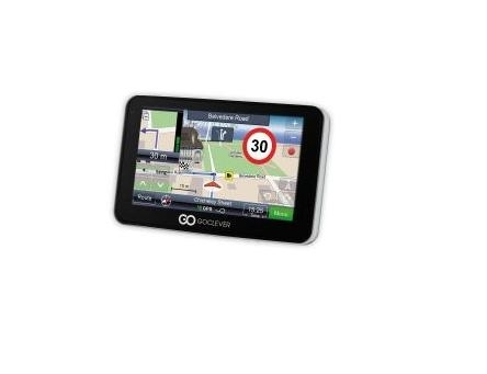 Goclever Navio 400 RS(CT)+MN(CT) GPS 4.3