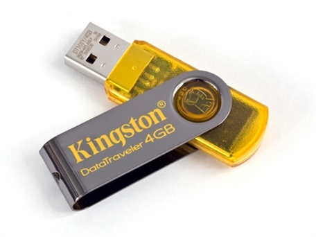 DT101Y/4GB - Kingstone