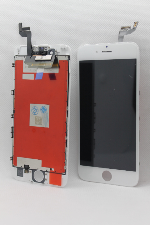 LCD Iphone 6S 4.7 sa touch screen beli ORG LCD/staklo copy/flet org - iPhone displej