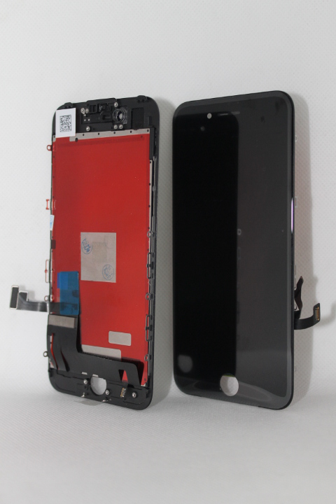 LCD Iphone 7+touch screen crni OEM foxconn - iPhone displej