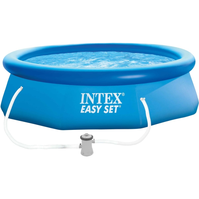 Intex Easy set bazen 3.05m x 76cm - Bazeni, plaža