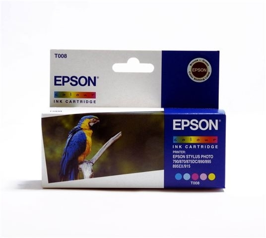 EPSON STY.PHOTO870/875DC
