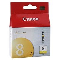 Canon  POT CLI-8Y YELLOW ,