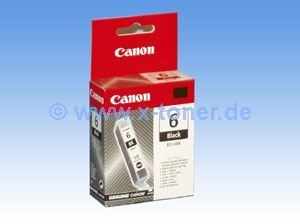Canon POT BCI-6 BLACK, S80