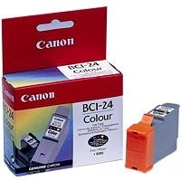 Canon POT BCI-24color, S20
