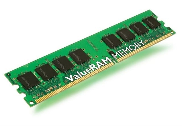 MEM DDR2 2GB 667MHz KINGSTON KVR667D2N5/2G