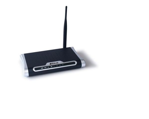 ReinkJet Router-Client Wireless RN-WR720