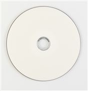 DVD-R MEDIJ TRAXDATA 16X CAKE 50 WHITE FULL PRINTABLE - CD DVD