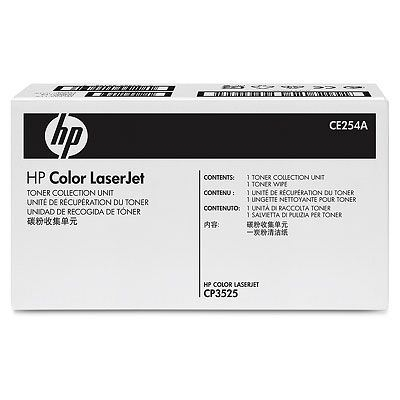SUP HP TON CE254A Collection Unit za CM3530,CP3525