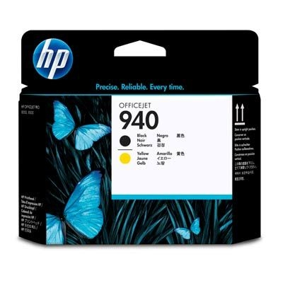 SUP HP INK C4900A B/Y printhead No.940