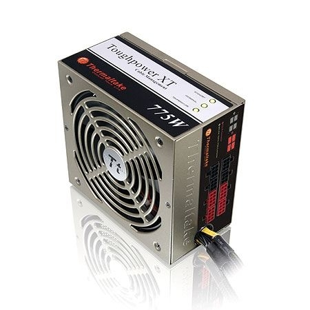 Napajanje Thermaltake Toughpower XT 775W, TPX-775M