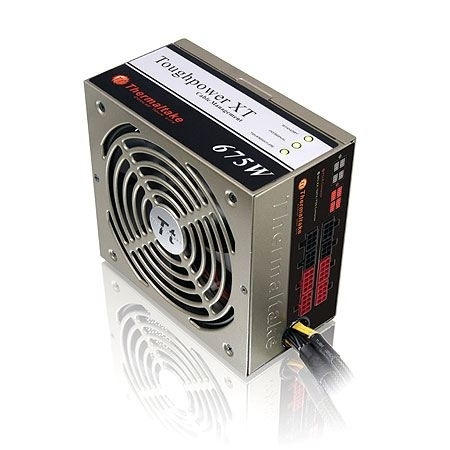 Napajanje Thermaltake Toughpower XT 675W, TPX-675M