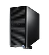 HP ML350T06 E5620 1P SFF Base EU Svr 594869-421