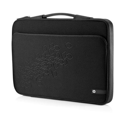 HP CASE Sleeve 16 Black, WU673AA
