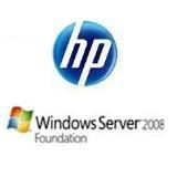 HP WINDOWS SRV FOUNDATION 2008 R2  589222-B21