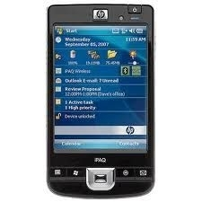 PDA HP iPAQ 214 Enterprise Handheld, FB043AA