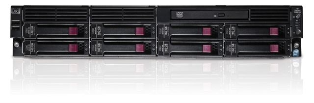 HP SERVER PROLIANT DL180G6 470065-095